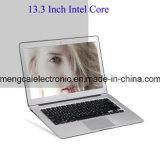حار بيع 1920 * 1080 إنتل كور I3 / I5 / I7 2G / 160G 13.3 بوصة لعبة الكمبيوتر المحمول