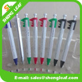 Изготовленный на заказ Logo Printed на The Banner Custom Pens (SLF-LG042)