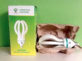 4 u - de gestalte gegeven 55W 60W 65W 70W Energie van Lotus - besparingsLamp CFL