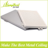 SGS/를 가진 비표준 장식적인 알루미늄 벽면 20 년은 보증 증명서를 내화장치한다