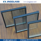 Igcc ANSI AS / NZS Building Building Safety Triple Sliver Low E Isolating Glass