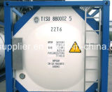 Panneau enduit du gel FRP pour la surface de réservoir