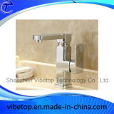 Tube de dépliement de robinet d'acier inoxydable de salle de bains (BF-005-1)