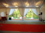 Barraca ao ar livre do casamento do evento do famoso da barraca do partido do Gazebo