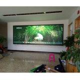 P3 farbenreiche LED Bildschirm-Innenbildschirmanzeige