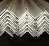 Barra de ângulo igual laminada a alta temperatura padrão de JIS, ângulo de aço