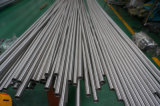 SUS316 de Engelse Pijp van de Watervoorziening van het Roestvrij staal (Dn54*1.5)