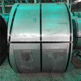 SPCC DC02 laminou a bobina de aço