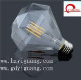 LED Filament Diamon Lamp E26 3.5W