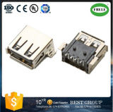 Fbusba2-111 panel XLR Conector de montaje Conector USB (FBELE)