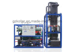 20 тонн Large Capacity Tube Ice Machine для Ice Projects