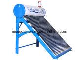 中国150Lの太陽給湯装置