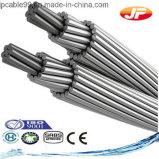 Conductor de aluminio