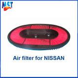 Qashqai를 위한 공기 정화 장치 16546-Jd20A 16546-Jd20b C2433/2 Lx1983 E1045L Ap185/5
