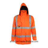 중국 공장 도매 안전 높은 시정 사려깊은 재킷
