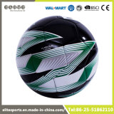 Berufshersteller-Gummiblasen-Fußball-Kugel