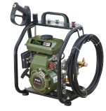 130bar/2.5HP/1900psi Gasoline High Pressure Washer/130b