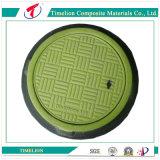 En124 SGS Sewer Polymer Manhole Cover