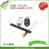 China Wholesale 510 E Cigarette Kit con 510 Cartomizer y Battery