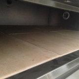 Tellersegment-Gas-Stein-Unterseiten-Pizza-Ofen der Qualitäts-Handelsküche-3 der Plattform-9