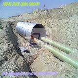 供給の高品質のSteelpipeの排水渠