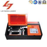 Leynon 40W 휴대용 Laser 조각 기계
