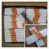 nueva vela de la cera de parafina 21g para el uso diario (AY-CN021)
