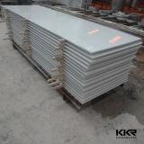 Surface solide acrylique modifiée par Corian de pierre de résine de matériau de construction