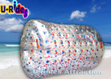 Rodillo inflable del agua de la venta caliente para los adultos y los cabritos