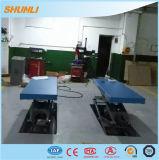 Подъем автомобиля Shunli механически гидровлический