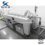 Fuyiの自動バッチ水平の遠心分離機機械