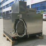 Casella a prova d'umidità elettronica, Governo di secchezza di raffreddamento