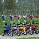 Rad-Spaziergänger Ly-W-0118 des Baby-drei