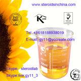 새로운 발사 무통 스테로이드 액체 Parabolan Trenbolone Enanthate 200