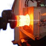 Промышленная печь вковки топления индукции с Ce одобрила