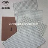Hoja flexible del diamante Es-1 para el área de piedra irregular
