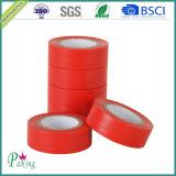 Nastro di PVC adesivo dell'isolamento elettrico differente di colore