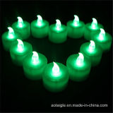 미국에 있는 훈장 Use Mini LED Tealight Candles Popular