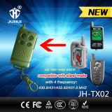433MHzか315のMHz 2ボタンのリモート・コントロールドアロックの複写器(JH-TX37)