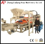 Construction Cement Brick Molding Machine