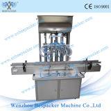 Riempitore automatico dell'acqua minerale del grado