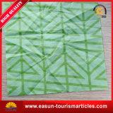 Casse di bambù del cuscino del coperchio di Pillowslip del cuscino a gettare bianco di linea aerea