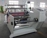 透過Pellucid付着力のステッカーのラベルの薄板になる機械(DP-700)