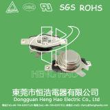 Termóstato de la calefacción Ksd302, interruptor de Ksd302 Thermal Limited