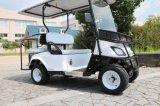 4 Passagier-Cer-anerkannte elektrische Jagd-Golf-Karre