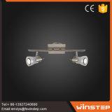 Projecteur de vente chaud de plafond de fer de 400lms 24V pour le café