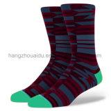 Socke der Qualitäts-Form-Mann-200n