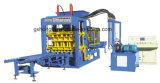 Bloc concret de la colle d'approvisionnement de constructeur faisant la machine Qt6-15b