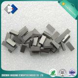 Spitzt das zementierte hartgelötete Karbid P20 Typen D2 für die Herstellung der justierbaren langweiligen Hilfsmittel