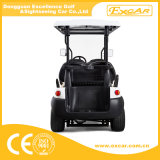 Véhicule électrique de golf d'alimentation par batterie de portées de la vente en gros 6